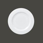 Тарелка круглая d=21 см., плоская ASFP21 фото, купить в Липецке | Uliss Trade