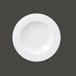 Тарелка круглая d=23 см., глубокая ASDP23 фото, купить в Липецке | Uliss Trade