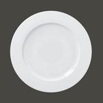 Тарелка круглая d=27 см., плоская ASFP27 фото, купить в Липецке | Uliss Trade