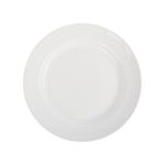Тарелка мелкая 200 мм фаянс фото, купить в Липецке | Uliss Trade