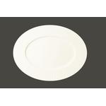 Тарелка овальная PXOP36 фото, купить в Липецке   Uliss Trade