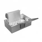 Аппарат для жарки чебуреков и пирожков АЖЧП-1 настольный фото, купить в Липецке | Uliss Trade