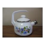 Чайник 2,5 л с рисунком фото, купить в Липецке | Uliss Trade