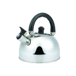 Чайник со свистком 3,0 л ТМ Appetite Арт. MK-3002 фото, купить в Липецке | Uliss Trade