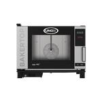 Конвекционная печь UNOX XEBC-04EU-E1R фото, купить в Липецке | Uliss Trade
