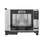 Конвекционная печь UNOX XEBC-04EU-EPR фото, купить в Липецке | Uliss Trade