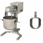 Универсальная кухонная машина УКМ-03 фото, купить в Липецке | Uliss Trade