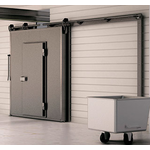 Откатные холодильные двери специального назначения фото, купить в Липецке | Uliss Trade