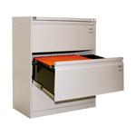 Файловый шкаф NOBILIS NF-3 фото, купить в Липецке | Uliss Trade