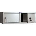 Индивидуальные шкафы кассира AMB-15/2 фото, купить в Липецке | Uliss Trade
