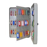 Ключница настенная KB-120 фото, купить в Липецке | Uliss Trade