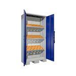 Шкаф инструментальный AMH TC-003000 фото, купить в Липецке | Uliss Trade