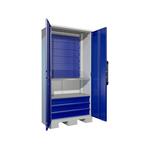 Шкаф инструментальный AMH TC-062030 фото, купить в Липецке | Uliss Trade