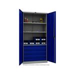 Шкаф инструментальный TC-1995-004030 фото, купить в Липецке | Uliss Trade