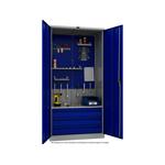 Шкаф инструментальный TC-1995-041030 фото, купить в Липецке | Uliss Trade