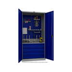 Шкаф инструментальный TC-1995-041040 фото, купить в Липецке | Uliss Trade