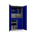 Шкаф инструментальный TC 1995-321215 фото, купить в Липецке | Uliss Trade
