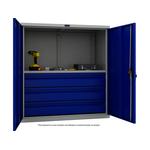 Шкаф инструментальный ТС 1095-001030 фото, купить в Липецке | Uliss Trade