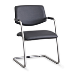 Кресло посетительское Now 14 фото, купить в Липецке | Uliss Trade