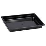 Гастроемкость из поликарбоната GN 1/1 530х325х65 мм черная фото, купить в Липецке | Uliss Trade