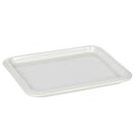 Гастроемкость керамическая «Corone» GN 1/2 330х268х24 мм белая фото, купить в Липецке | Uliss Trade