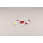 Крышка для гастроем. GN 1/9 п/п с клапаном прозрачная фото, купить в Липецке | Uliss Trade
