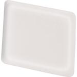 Крышка герметичная из полипропилена для GN 1/3 фото, купить в Липецке | Uliss Trade