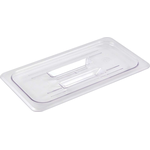 Крышка из поликарбоната для GN 1/3 цвет белый фото, купить в Липецке | Uliss Trade