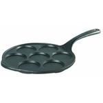 Сковорода чугунная для оладий и яиц P.L. Proff Cuisine, см 23 фото, купить в Липецке | Uliss Trade