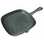 Сковорода чугунная гриль P.L. Proff Cuisine, см 24*24 фото, купить в Липецке | Uliss Trade