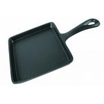 Сковорода чугунная порционная (квадратная) P.L. Proff Cuisine, H, см 1,5 фото, купить в Липецке | Uliss Trade