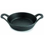 Сковорода чугунная порционная P.L. Proff Cuisine V, мл 740 фото, купить в Липецке | Uliss Trade