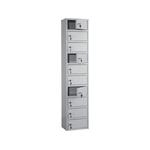 Индивидуальные шкафы кассира AMB-140/10 фото, купить в Липецке | Uliss Trade