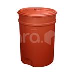 Пластиковая бочка 205 литров коническая фото, купить в Липецке | Uliss Trade