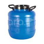 Пластиковая бочка-бидон 30 литров фото, купить в Липецке | Uliss Trade