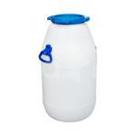 Пластиковая бочка-бидон 60 литров фото, купить в Липецке | Uliss Trade