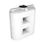 Пластиковая ёмкость для топлива 1500 литров фото, купить в Липецке | Uliss Trade