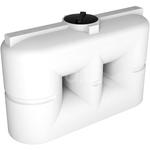 Пластиковая ёмкость для топлива 2000 л (2350x780x1460 мм) фото, купить в Липецке | Uliss Trade