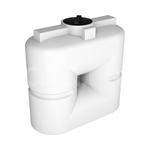Пластиковая ёмкость для топлива 750 л (1355x605x1280 мм) фото, купить в Липецке | Uliss Trade