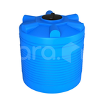 Пластиковая ёмкость для воды 1000 л фото, купить в Липецке | Uliss Trade