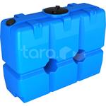 Пластиковая ёмкость для воды 2000 л (2120x760x1550 мм) фото, купить в Липецке | Uliss Trade