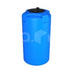 Пластиковая ёмкость для воды 300 л (610x610x1170 мм) фото, купить в Липецке | Uliss Trade