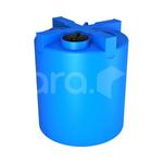 Пластиковая ёмкость для воды 5000 литров (вертикальная) фото, купить в Липецке | Uliss Trade