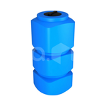 Пластиковая ёмкость для воды 750 л (1670x749x749 мм) фото, купить в Липецке | Uliss Trade