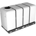 Пластиковая ёмкость в обрешётке 4000 литров фото, купить в Липецке | Uliss Trade