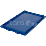 Пластиковая крышка для ящика 450х300х20 фото, купить в Липецке | Uliss Trade
