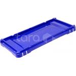 Пластиковая крышка для ящика 605x305x35 фото, купить в Липецке | Uliss Trade