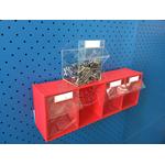 Пластиковые откидные короба серии FOX фото, купить в Липецке | Uliss Trade