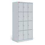 Секционный шкаф ШРМ 312 фото, купить в Липецке | Uliss Trade