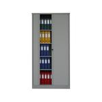 Шкаф архивный BISLEY AST-78 K фото, купить в Липецке | Uliss Trade